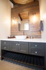 rustic gray bathroom vanities. Gray Bathroom Vanity Rustic Vanities E