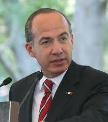 """Felipe Calderón Hinojosa (Foto: Presidencia). """"Imagínense qué inmoralidad de parte de Calderón, de los panistas, y qué pasa con sus órganos de dirección, ... - felipe-calderon-hinojosa1"""