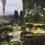 Driving Range, Golf - Arroyo Seco Golf Course - Pasadena, Ca