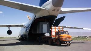 Air Freight Forwarding| World Class Customer Service, Small Town Customer Care