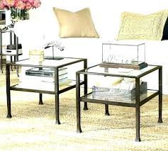 pottery barn tanner coffee table inspiring tanner cube coffee table tanner coffee table furniture tanner round