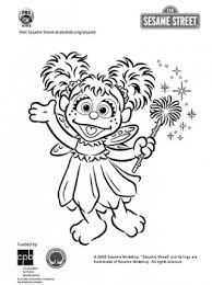 1st Birthday Coloring Pages Coloring Pages Sesame Street Pbs Kids