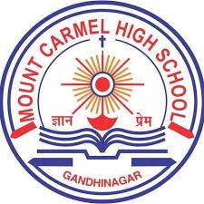 Image result for Mount Carmel High School, Gandhinagar picture