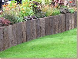 garden design with sleepers. railway sleeper garden design with sleepers