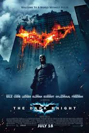 a scene by scene analysis of the dark knight dir  the dark knight poster