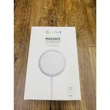 Sạc Không Dây COTEetCI MagSafe Charger 15W Dành Cho iPhone 12/12Pro/12Pro  Max - Hàng Chính Hãng - Đế sạc không dây Thương hiệu Coteetci