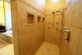 walk in shower ideas no door full size of small showers without glass no door shower walk in shower