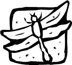 Small Picture Dragonfly Coloring Page Coloring Pages Animals Org