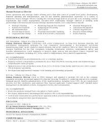 Human Resource Resume Objective Magnificent Sample Resume Objectives For Hr Assistant Photos 56