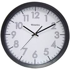 large office wall clocks. santosh 14\ large office wall clocks c