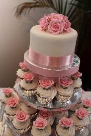 Girl Baby Shower Cake Cupcakeswithout Roses Baby Shower Ideas