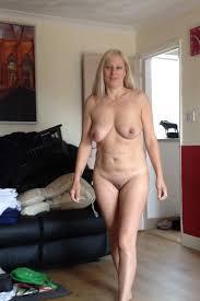 My wife naked uk