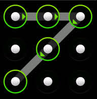 Phone Pattern Lock Adorable Probability What Are The Odds Of Cracking A Cellphone Patternlock