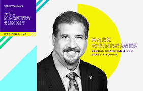 watch live inside trump s advisory board mark weinberger at at 1pm et watch mark weinberger speak live at yahooams