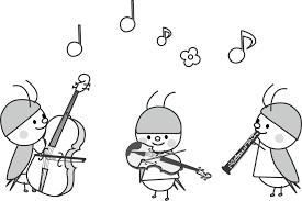 音楽会 イラストの検索結果 Yahoo検索画像