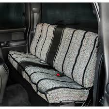 saddleman universal front bench seat
