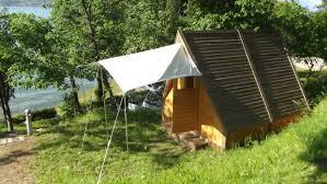 Tenda Campeggio Con Bagno : San biagio camping lago di garda