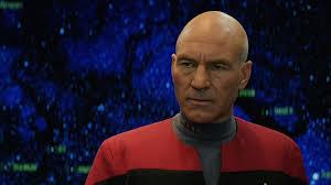 Star Trek Galaxy Chart Updated Picard Show Executive Producer Michael Chabon