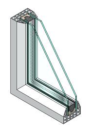 double glass window dual pane or low e windows not a problem double glazed window glass