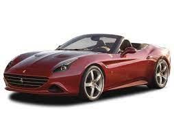 Ferrari California Price Specs Carsguide