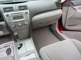 2010 Used Toyota Camry 4dr Sedan I4 Automatic at Luxury of North ...