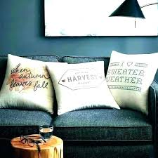 autumn outdoor pillows fall decorative pottery barn indoor throw pillow covers d burlap wrapped bedrooms
