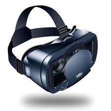 Kính Thực Tế Ảo 3d 5 7 Inch Cho Điện Thoại Thông Minh - Thiết bị thực tế ảo  VR