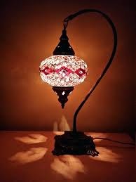 colored glass lamp stained glass lamp multi coloured glass lamp shades