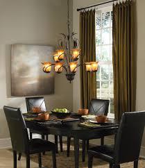 Linear Dining Room Lighting Contemporary Dining Room Lighting Ideas Homeposh Home Interiors