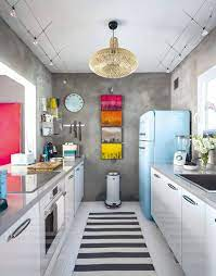 10 Kitchen Wall Ideas 2021 For Huge Difference Kitchen Design Small Galley Kitchen Design Kitchen Decor Modern