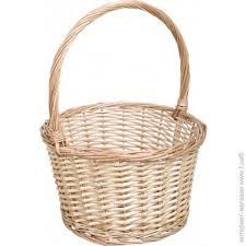 <b>Корзина</b> - <b>Tony Bridge</b> Basket Корзинка плетеная 35x20/45 см ...