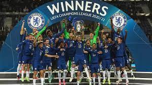 تشيلسي يحرز لقب دوري أبطال أوروبا للمرة الثانية في تاريخه إثر فوزه على  مانشستر سيتي 1-صفر