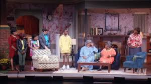 neighbors from the play