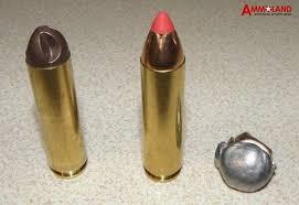 450 Bushmaster Not All Bullets Are Equal Range Test
