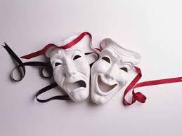 """Képtalálat a következőre: """"színházi maszkok álarcok"""""""