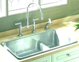 undermount sink vs top mount sink farmhouse sink vs top mount a drop in sink support undermount sink vs