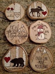 faith log slices