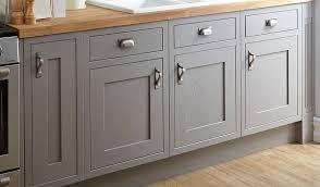 Marvelous ¿Sabes Elegir El Tipo De Tiradores Para Los Muebles De Cocina?