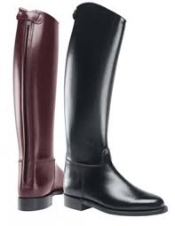 grafton las leather riding boots