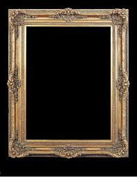 art picture frames oil paintings watercolors frame style 812 36x48 antique gold ornate baroque picture frames 36x48