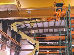 eajp electric boom lift jlg