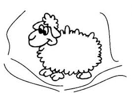 Small Picture preschool sheep coloring pages Animal Coloring Pages Pinterest