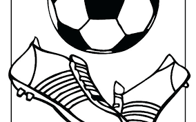 Soccer Coloring Pages For Kids Soccer Coloring Pages For Kids Soccer