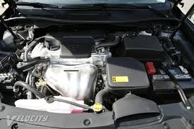 Picture of 2012 Toyota Camry