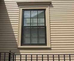 diy exterior window trim ideas exclusive inspiration design