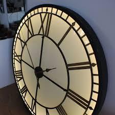 wall clock big wall clocks