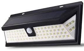 generic solar led lights outdoor
