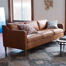 leather sofas melbourne. Fine Melbourne Hamilton Leather Sofa 206 Cm Inside Sofas Melbourne