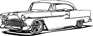 All of these disney cars coloring pages look fun to color. Antique Car Coloring Pages Wecoloringpage Cars Coloring Pages Old School Cars Truck Coloring Pages