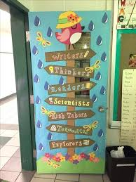 Image Preschool Door Decoration Door Decorating Ideas School Innovative Classroom Roller Shades For Sliding Glass Doors Door Decoration Doors Decorating Best Classroom Door Decoration